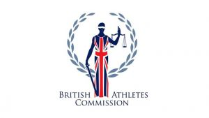 BRITISH ATHLETES COMMISSION RESIZED