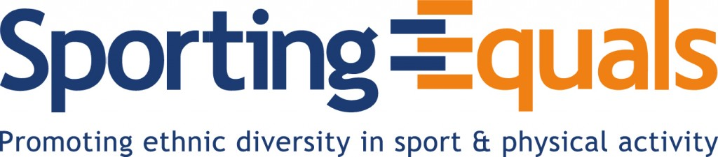 Sporting Equals new logo