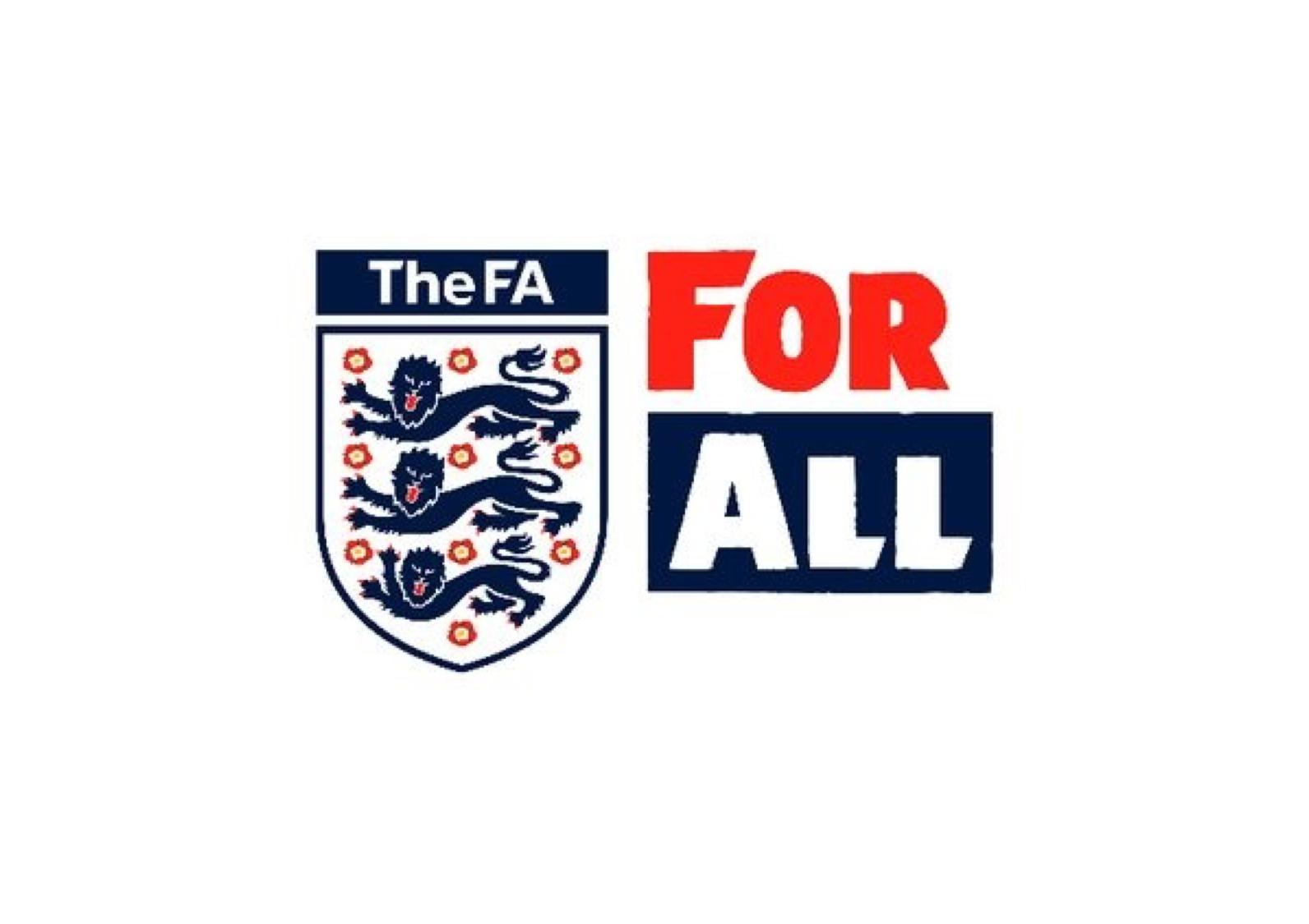 THE FA 2019